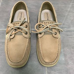 Sperry Top Sider Intrepid Boat Shoes